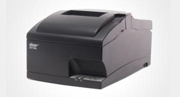 Impresoras para determinadores