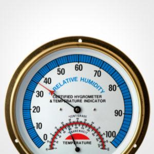 Medidores de humedad