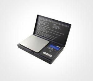 Bascula para Joyería AWS 1000