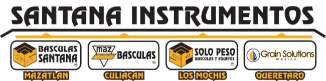 Santana Instrumentos / Basculas / Solo Peso